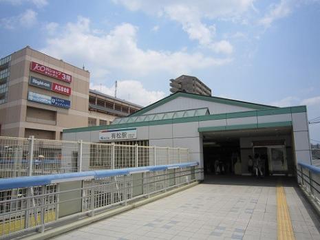 愛知県・有松の宿場町を歩いて観...