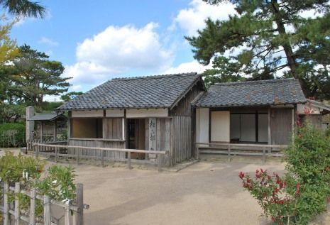 松下村塾の画像 p1_12