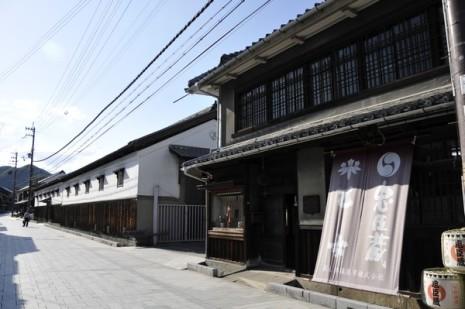 全国伝統歴史 町並み散歩/兵庫県...